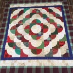 love ring DP quilt top
