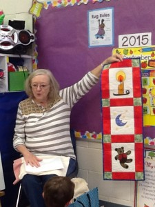 Storybook Quilts 101115 B